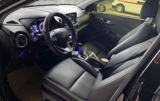 Bán Hyundai Kona năm sản xuất 2020 xe gia đình, xe siêu lướt6