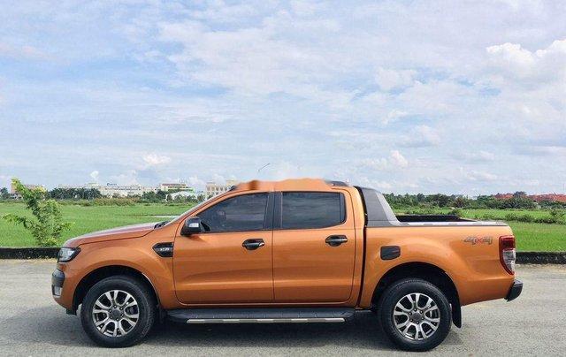 Bán Ford Ranger đời 2015, xe nhập siêu mới0