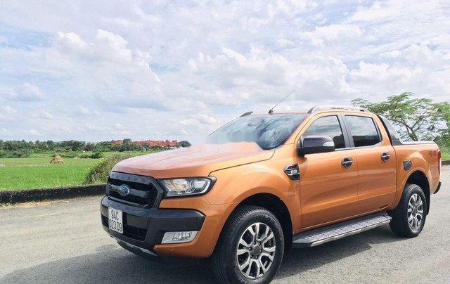 Bán Ford Ranger đời 2015, xe nhập siêu mới4