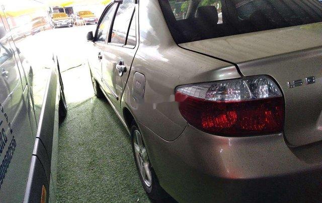 Bán Toyota Vios năm sản xuất 2005 số sàn1