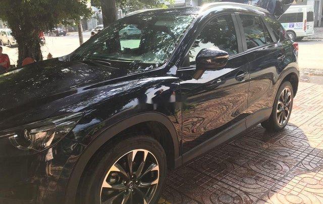 Bán gấp với giá ưu đãi nhất chiếc Mazda CX 5 sản xuất năm 20164