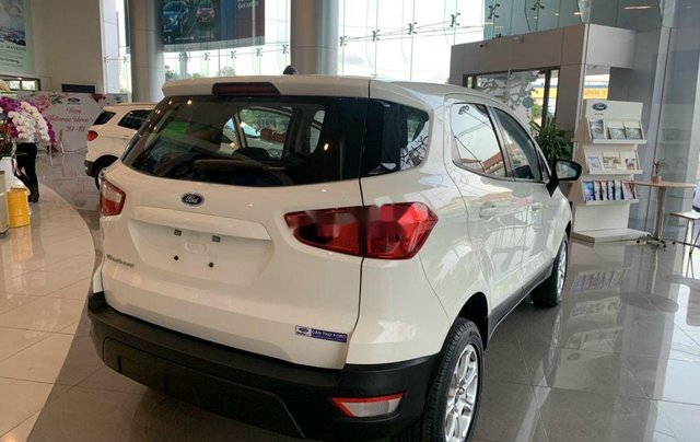 Bán Ford EcoSport 1.5L AT Ambiente sản xuất 2020, giá thấp, giao nhanh3