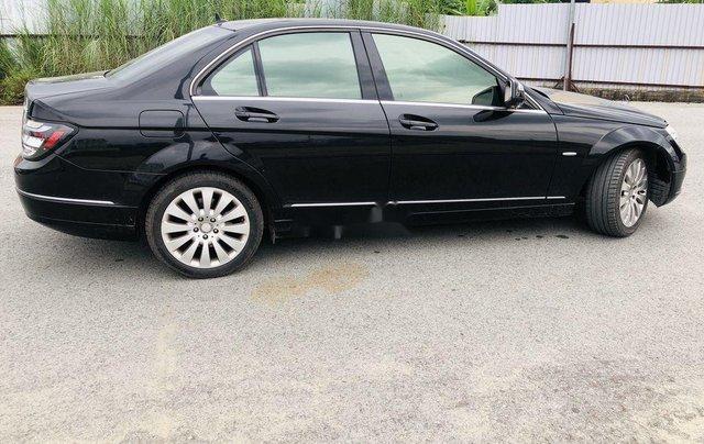 Bán Mercedes-Benz C200 năm sản xuất 2007, giá tốt, chính chủ sử dụng3