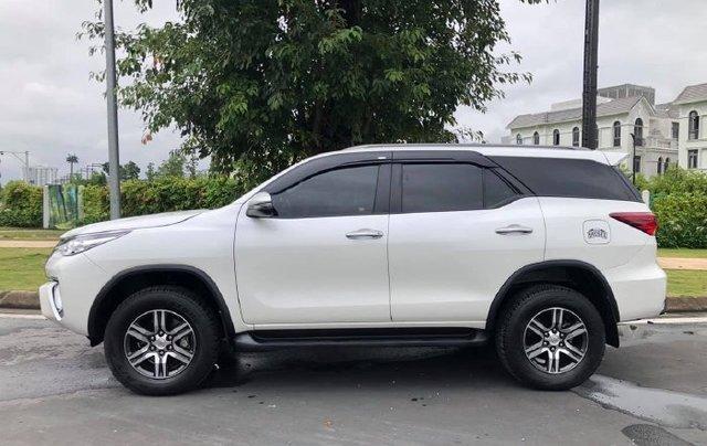 Cần bán gấp Toyota Fortuner năm sản xuất 2019 còn mới0