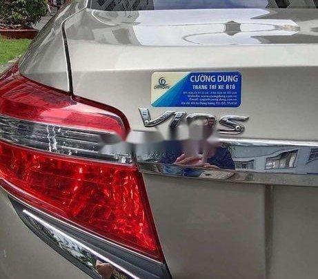 Bán xe Toyota Vios sản xuất năm 2016, xe chính chủ giá mềm6