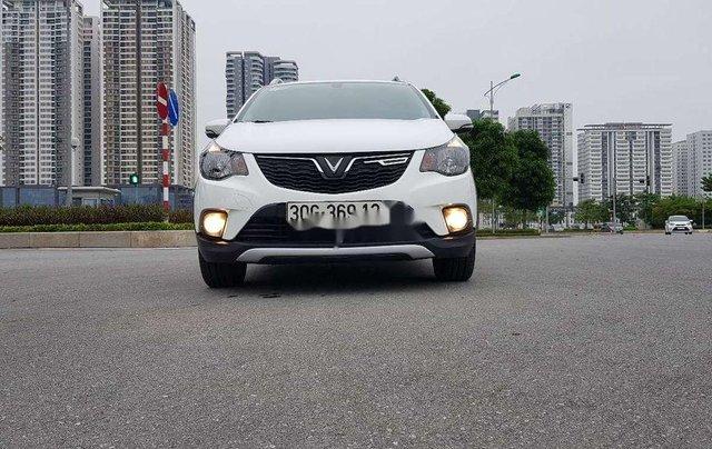 Bán ô tô VinFast Fadil năm 2020, màu trắng chính chủ, giá chỉ 380 triệu0