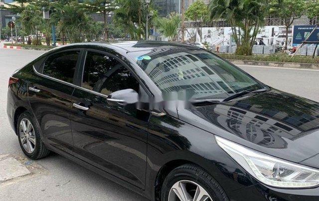 Bán gấp chiếc Hyundai Accent sản xuất năm 2020, giá tốt2