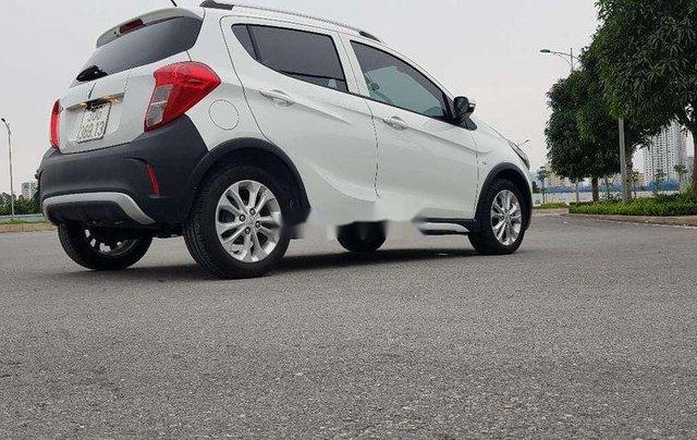 Bán ô tô VinFast Fadil năm 2020, màu trắng chính chủ, giá chỉ 380 triệu3