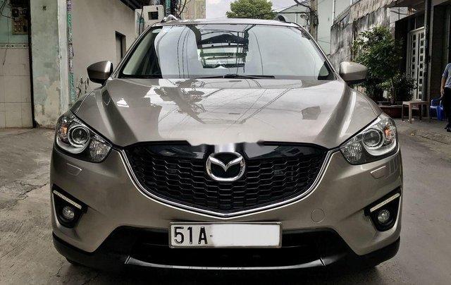 Cần bán xe Mazda CX 5 sản xuất năm 2013 xe gia đình, còn mới0