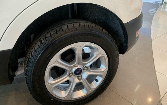 Bán Ford EcoSport 1.5L AT Ambiente sản xuất 2020, giá thấp, giao nhanh7