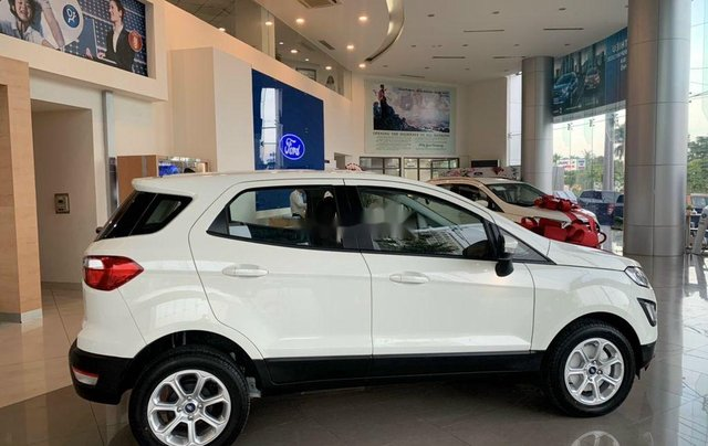Bán Ford EcoSport 1.5L AT Ambiente sản xuất 2020, giá thấp, giao nhanh1