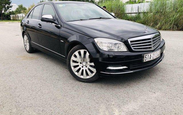 Bán Mercedes-Benz C200 năm sản xuất 2007, giá tốt, chính chủ sử dụng0