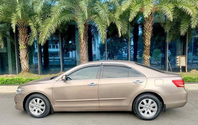 Cần bán lại xe Toyota Camry sản xuất năm 2007 còn mới6