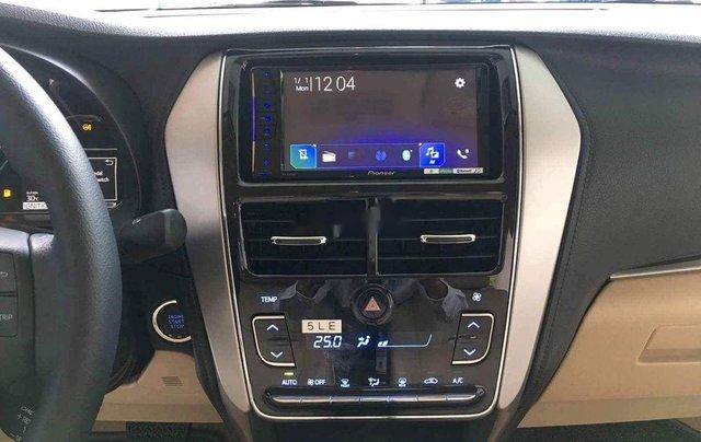 Bán Toyota Vios 1.5E MT năm sản xuất 2020, giá thấp, giao nhanh7