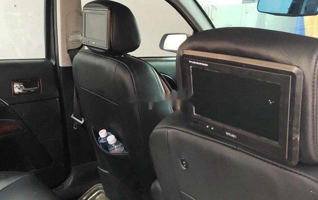 Cần bán xe Ford Mondeo năm sản xuất 2004, nhập khẩu còn mới4