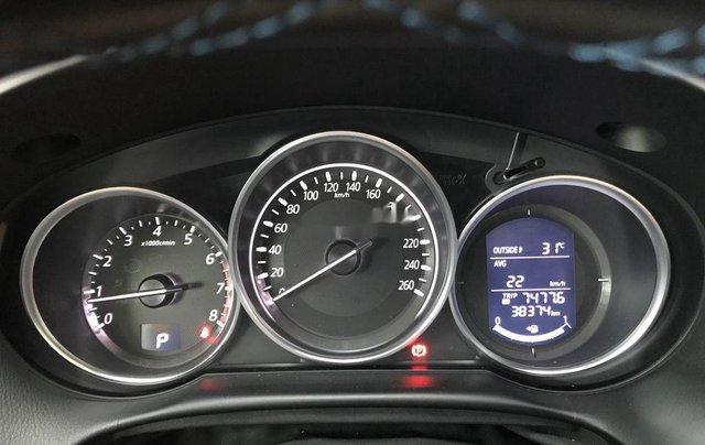Bán gấp với giá ưu đãi nhất chiếc Mazda CX 5 sản xuất năm 20161