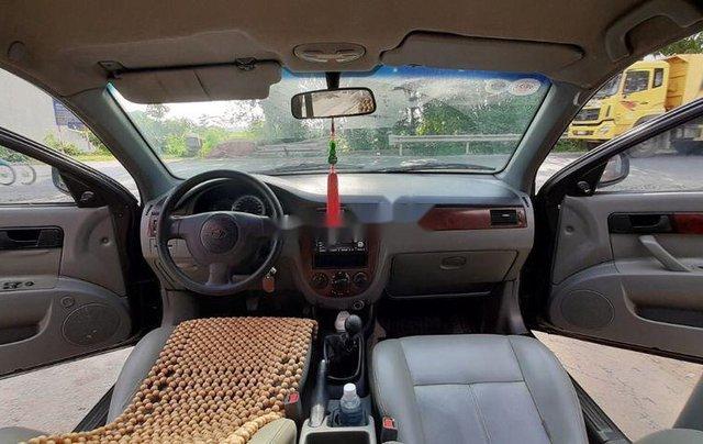 Cần bán xe Daewoo Lacetti sản xuất 2009, nhập khẩu nguyên chiếc giá cạnh tranh3