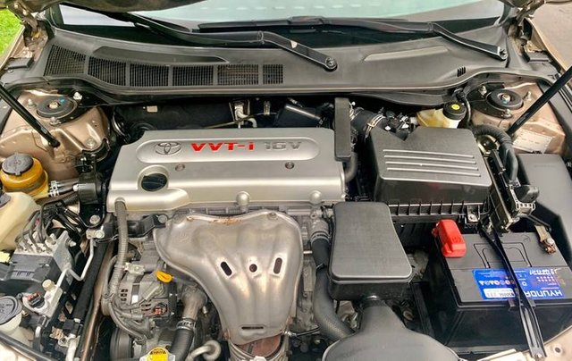 Cần bán lại xe Toyota Camry sản xuất năm 2007 còn mới11