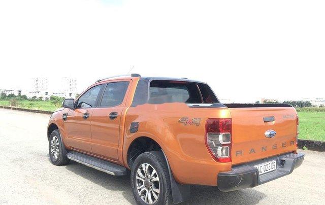 Bán Ford Ranger đời 2015, xe nhập siêu mới5