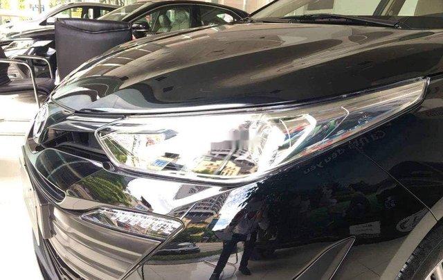 Bán Toyota Vios 1.5E MT năm sản xuất 2020, giá thấp, giao nhanh6