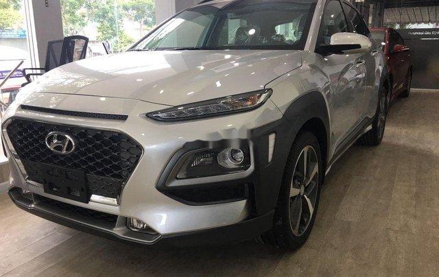 Bán ô tô Hyundai Kona tiêu chuẩn sản xuất 2020, xe nhập, giá thấp3
