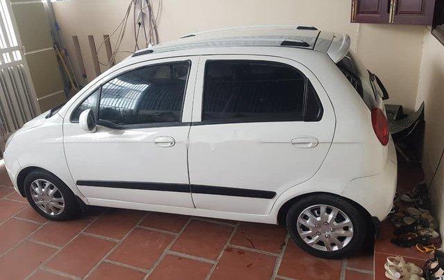 Cần bán xe Chevrolet Spark sản xuất 2010, xe chính chủ giá thấp1