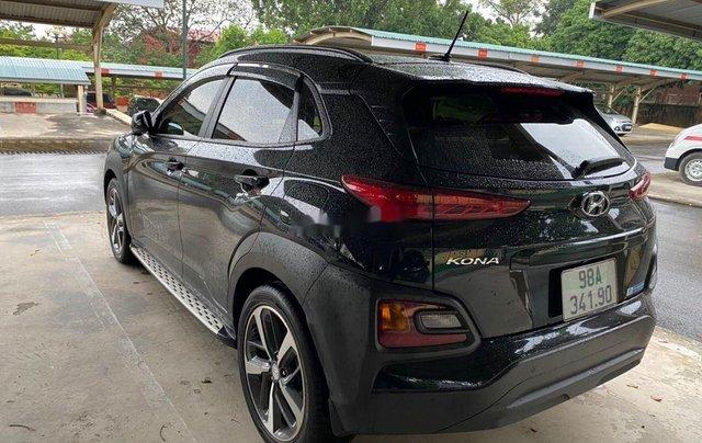 Bán Hyundai Kona năm sản xuất 2020 xe gia đình, xe siêu lướt3