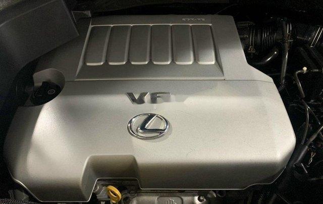 Bán xe Lexus RX 350 sản xuất năm 2008, xe nhập, giá tốt7
