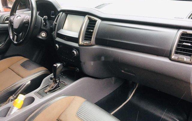 Bán Ford Ranger đời 2015, xe nhập siêu mới10