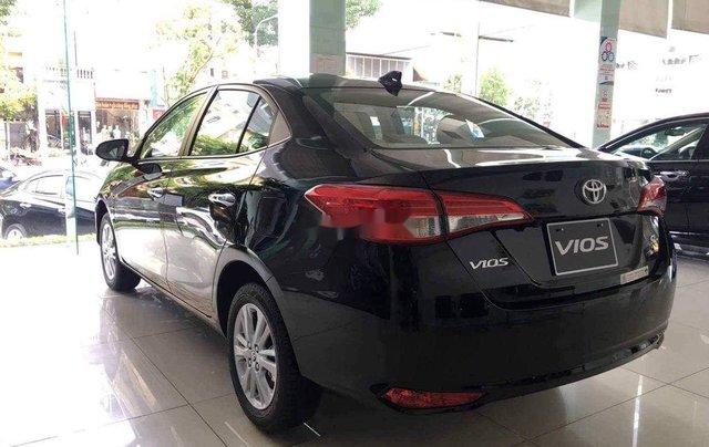 Bán Toyota Vios 1.5E MT năm sản xuất 2020, giá thấp, giao nhanh5