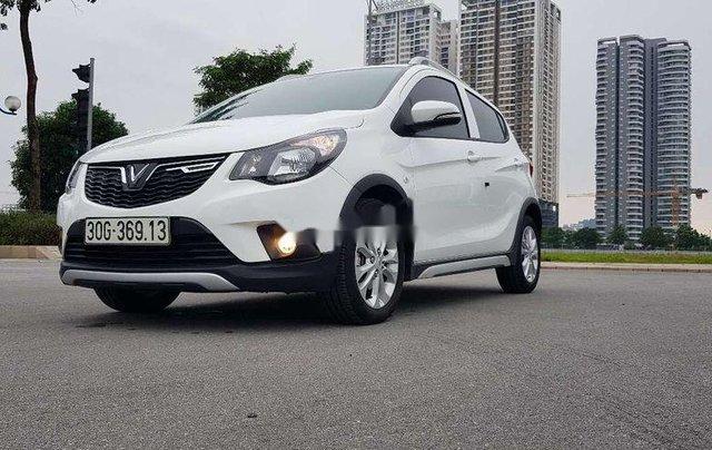 Bán ô tô VinFast Fadil năm 2020, màu trắng chính chủ, giá chỉ 380 triệu1