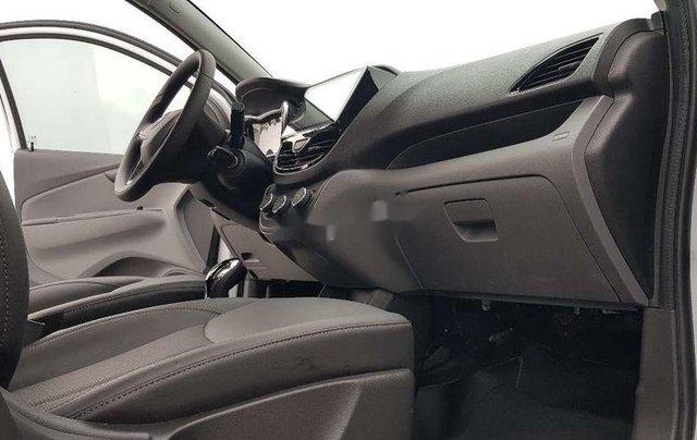 Bán ô tô VinFast Fadil năm 2020, màu trắng chính chủ, giá chỉ 380 triệu10