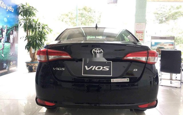 Bán Toyota Vios 1.5E MT năm sản xuất 2020, giá thấp, giao nhanh3
