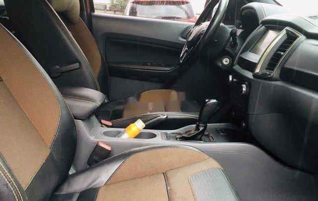 Bán Ford Ranger đời 2015, xe nhập siêu mới8
