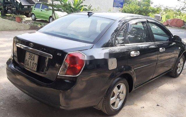 Cần bán xe Daewoo Lacetti sản xuất 2009, nhập khẩu nguyên chiếc giá cạnh tranh2