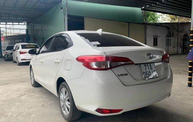Bán xe Toyota Vios sản xuất 2018 còn mới, 415tr2