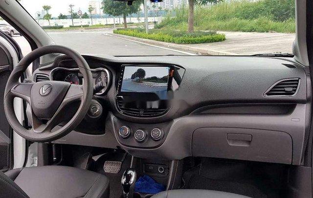 Bán ô tô VinFast Fadil năm 2020, màu trắng chính chủ, giá chỉ 380 triệu9