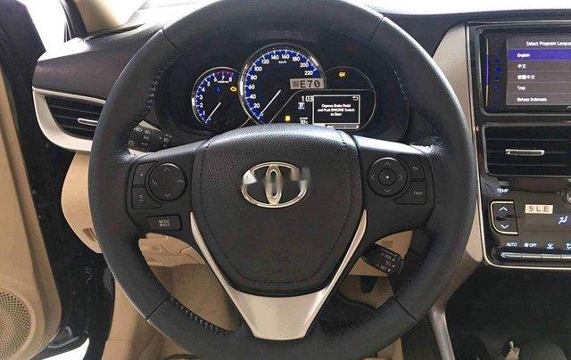 Bán Toyota Vios 1.5E MT năm sản xuất 2020, giá thấp, giao nhanh11