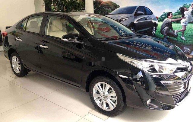 Bán Toyota Vios 1.5E MT năm sản xuất 2020, giá thấp, giao nhanh0