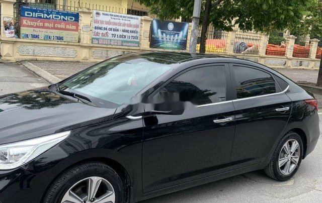 Bán gấp chiếc Hyundai Accent sản xuất năm 2020, giá tốt3