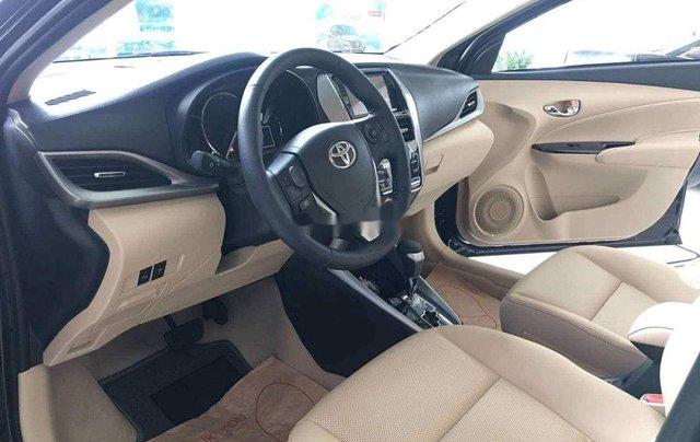 Bán Toyota Vios 1.5E MT năm sản xuất 2020, giá thấp, giao nhanh10