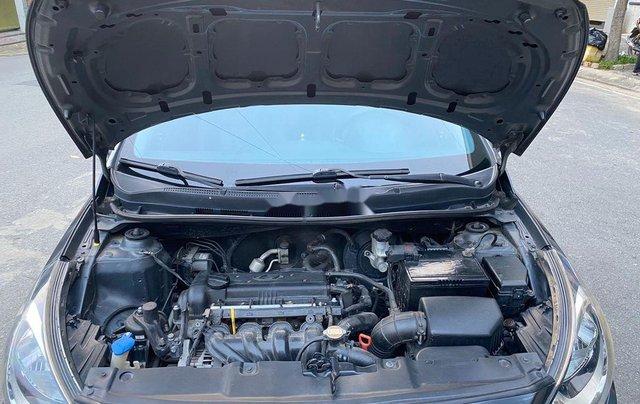 Bán xe Hyundai Accent năm sản xuất 2011, xe nhập số tự động7