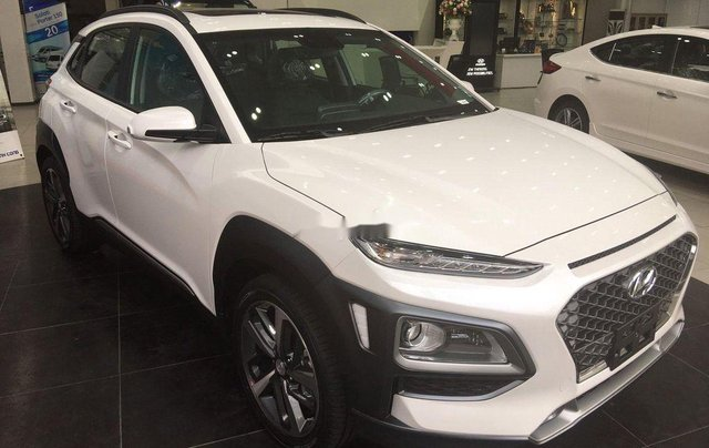Bán ô tô Hyundai Kona tiêu chuẩn sản xuất 2020, xe nhập, giá thấp1