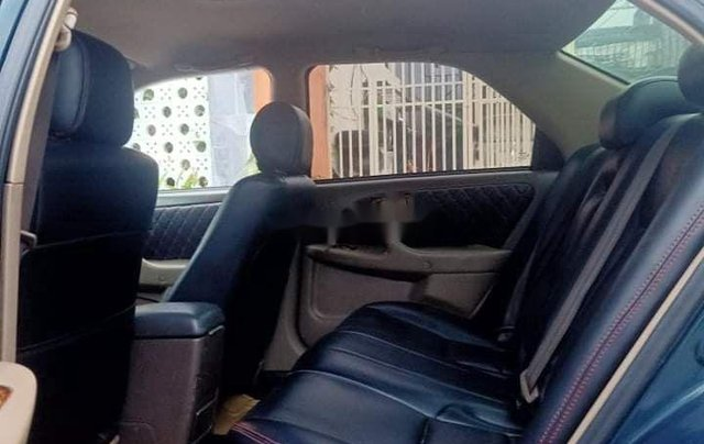 Bán Toyota Camry đời 2000, màu đen, xe nhập còn mới, giá tốt5