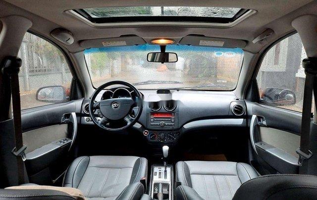 Bán xe Daewoo GentraX đời 2009, màu đỏ, nhập khẩu nguyên chiếc, giá tốt8