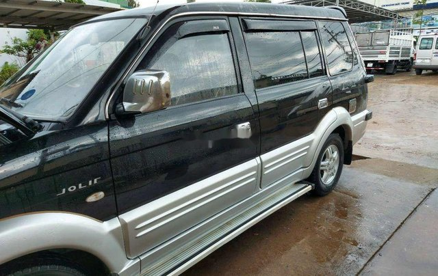 Bán Mitsubishi Jolie năm sản xuất 2004 còn mới2