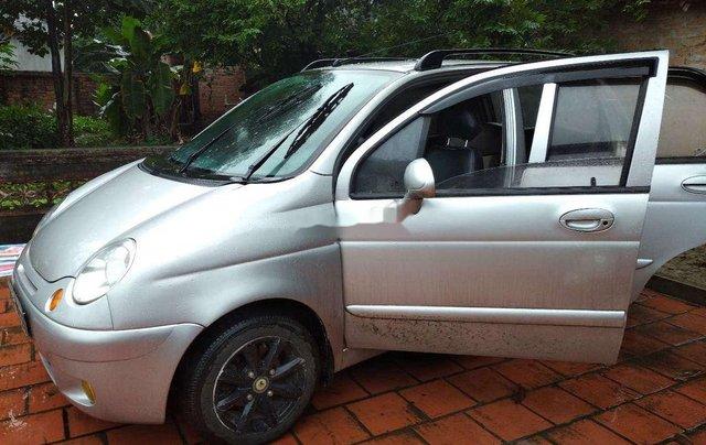 Bán xe Daewoo Matiz sản xuất 2004, nhập khẩu1