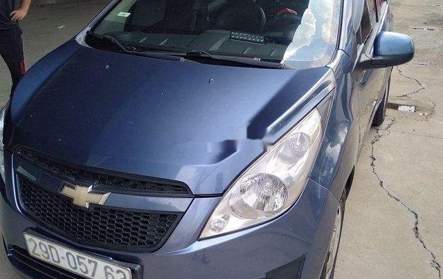 Cần bán lại xe Chevrolet Spark năm sản xuất 2011, nhập khẩu nguyên chiếc3
