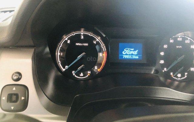 Bán Ford Ranger đăng ký 2016, màu trắng, xe gia đình, giá chỉ 579 triệu đồng4