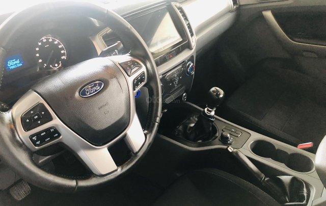 Bán Ford Ranger đăng ký 2016, màu trắng, xe gia đình, giá chỉ 579 triệu đồng6